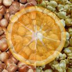 Orange Crunch