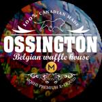 Ossington by Moshi