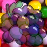 Bubblemint Purple