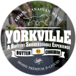 Yorkville by Moshi